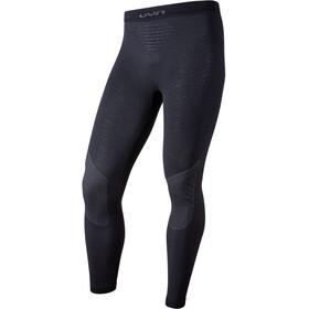 UYN M's Fusyon UW Long Pants Black/Anthracite/Anthracite